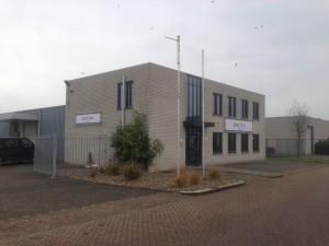 Zwolle simon stevinweg