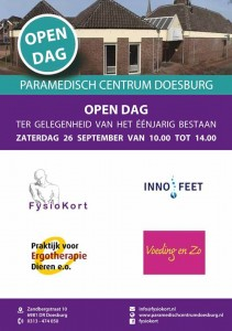 Open dag Doesburg